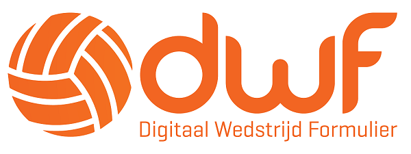 Het Digitaal Wedstrijd Formulier (DWF): hoe werkt het en wie doet wat?