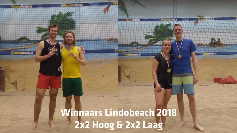 Lindobeach 2018