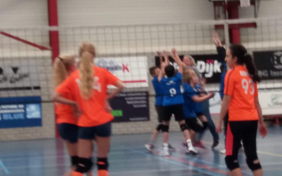 Monza jeugd N6-1 wint met 3-1 van GSC Haaglanden
