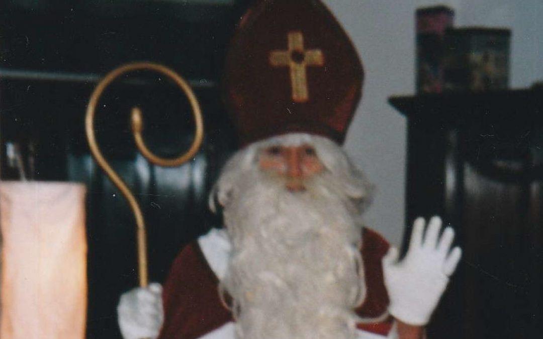 Uit de oude doos: Pietentraining mini's GVC in 2003