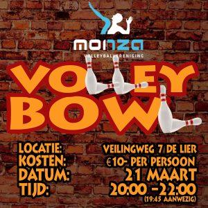 Gecanceld – Monza VolleyBowl